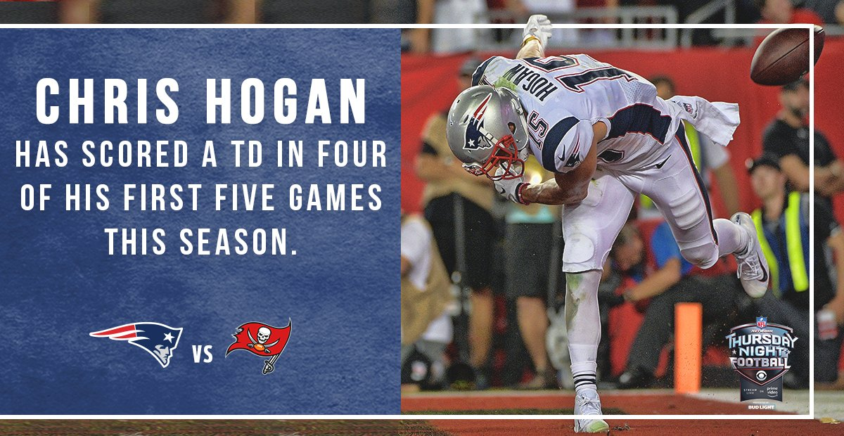 Chris Hogan