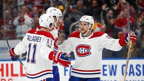 Drouin saves the day in shootout as Habs beat Sabres in opener https://t.co/gSGLx5Cgp8 https://t.co/yGF85UY1ck