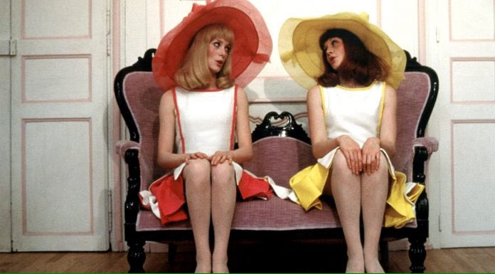 Rio's Caixa Cultural Screens Films of French Director Jacques Demy