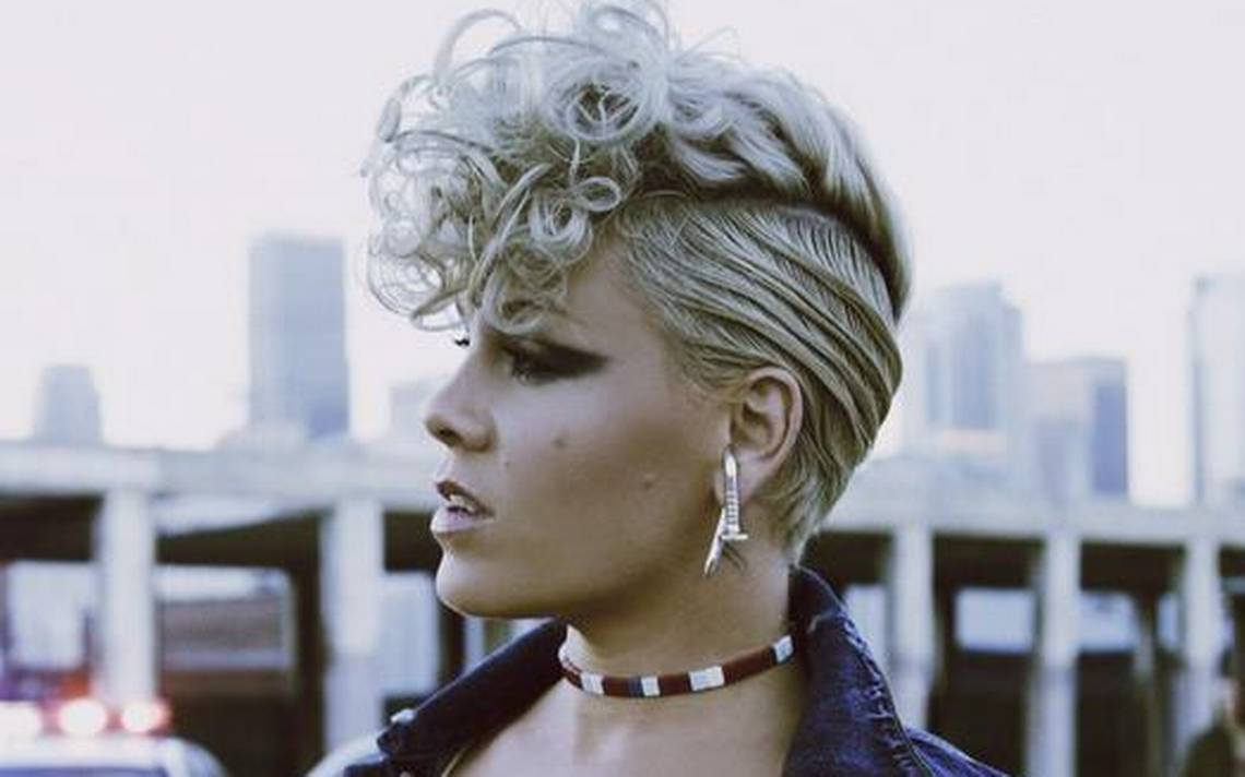 Pop star Pink is bringing her 2018 tour to Kansas City's Sprint Center in March