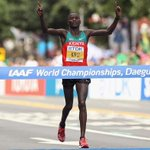Kenya's Kirui, Kimetto face injury challenge in quest for Chicago Marathon crown