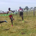 Ndalat Gaa Cross Country attracts 200 runners