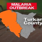 Crippling health crisis as malaria strikes five counties, says government