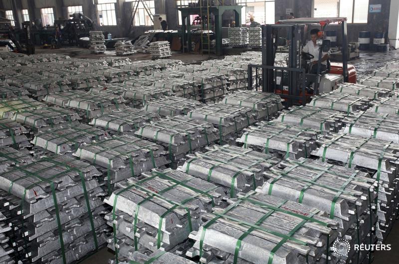 U.S. defers China aluminum foil dumping decision