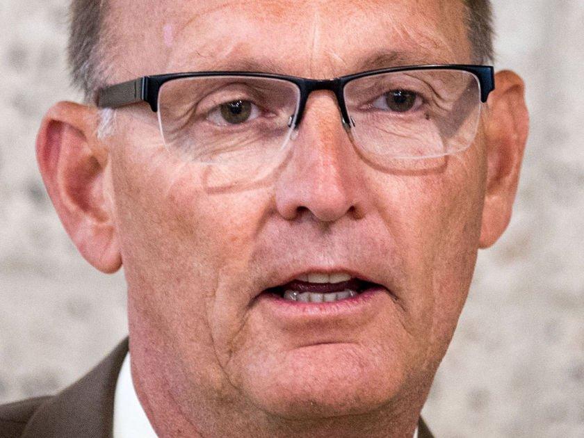 Top Nebraska, Iowa ag officials get warm reception at hearing for USDA jobs