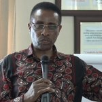 Dr. Abel Rwendeire, Vice Chairperson of National Planning Authority Dead