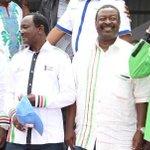 Put your families on demo, former odm politician dares Raila and team
