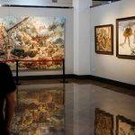 Inside North Korea's multi-billion dollar art market