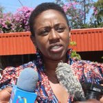 MP Sabina Chege's mother dies in road accident, dad hospitalised