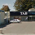 Cash stolen in robbery at Tauranga TAB