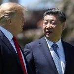 Donald Trump is causing the US to fall behind China in tech, economist says