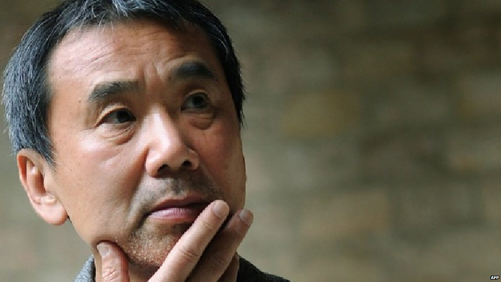 No Nobel for Japan's Haruki Murakami, so 'Harukists' stay dejected: