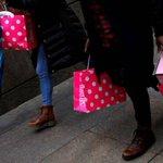 Bankrupt US retailers begin to catch a break