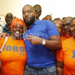 Reprieve for Joho as court terminates all investigations on him