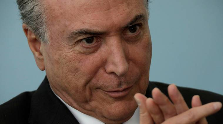 Brazil Congress passes law restricting online criticism of candidates