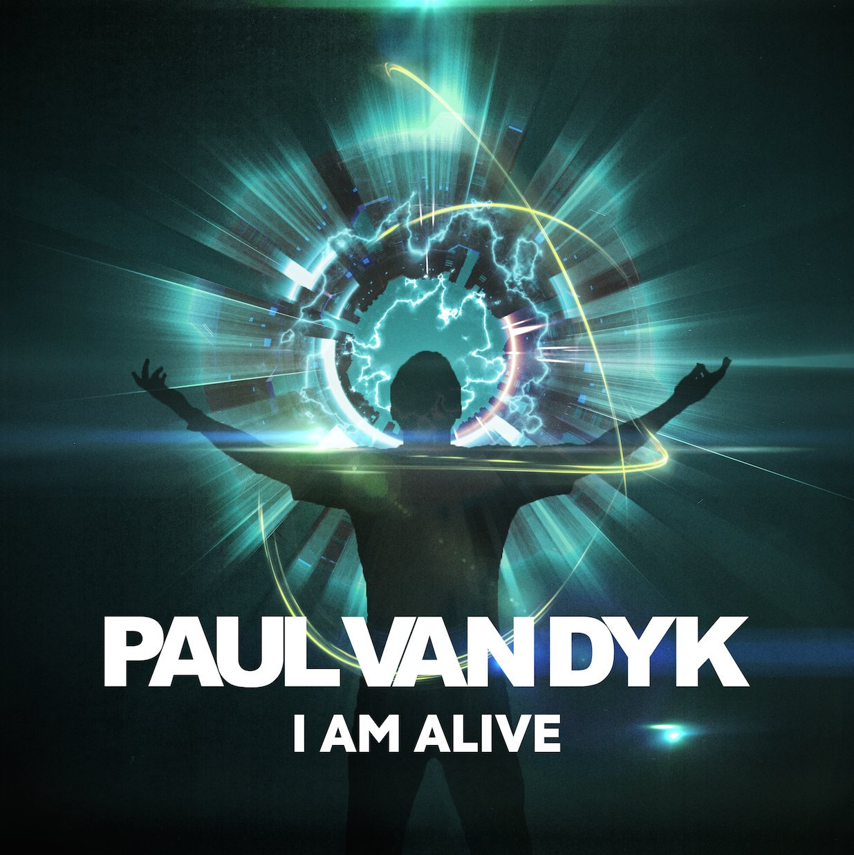 My new single I AM ALIVE is out now! https://t.co/LOXvHr9fXU https://t.co/GtVIPAY0YL