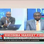 Why insurers are pulling out of covering businesses in Gikomba Market