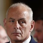 Data breach found on White House chief of staff John Kelly's cellphone