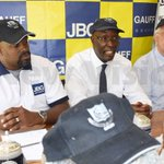 Pro golfers battle for sh15m in JBG tournament