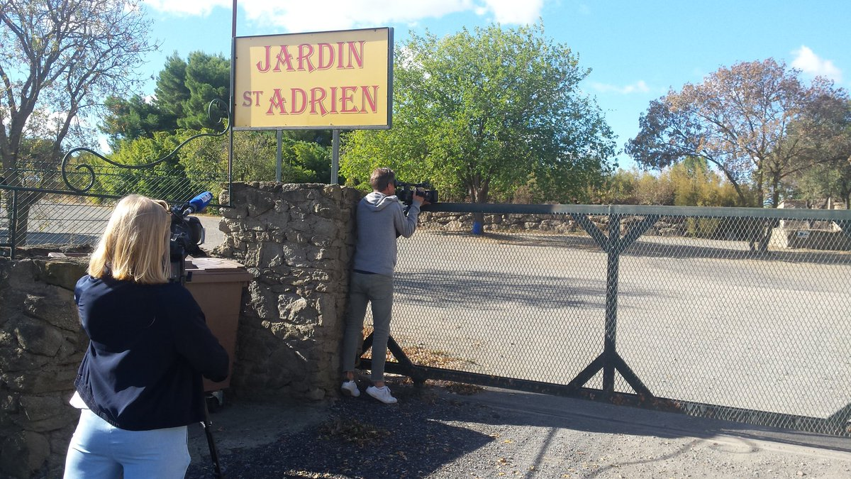 Servian - Les jardins de saint adrien ...