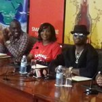 Diamond Platnumz in town for Shell-KCCA charity concert - Sqoop - Its deep