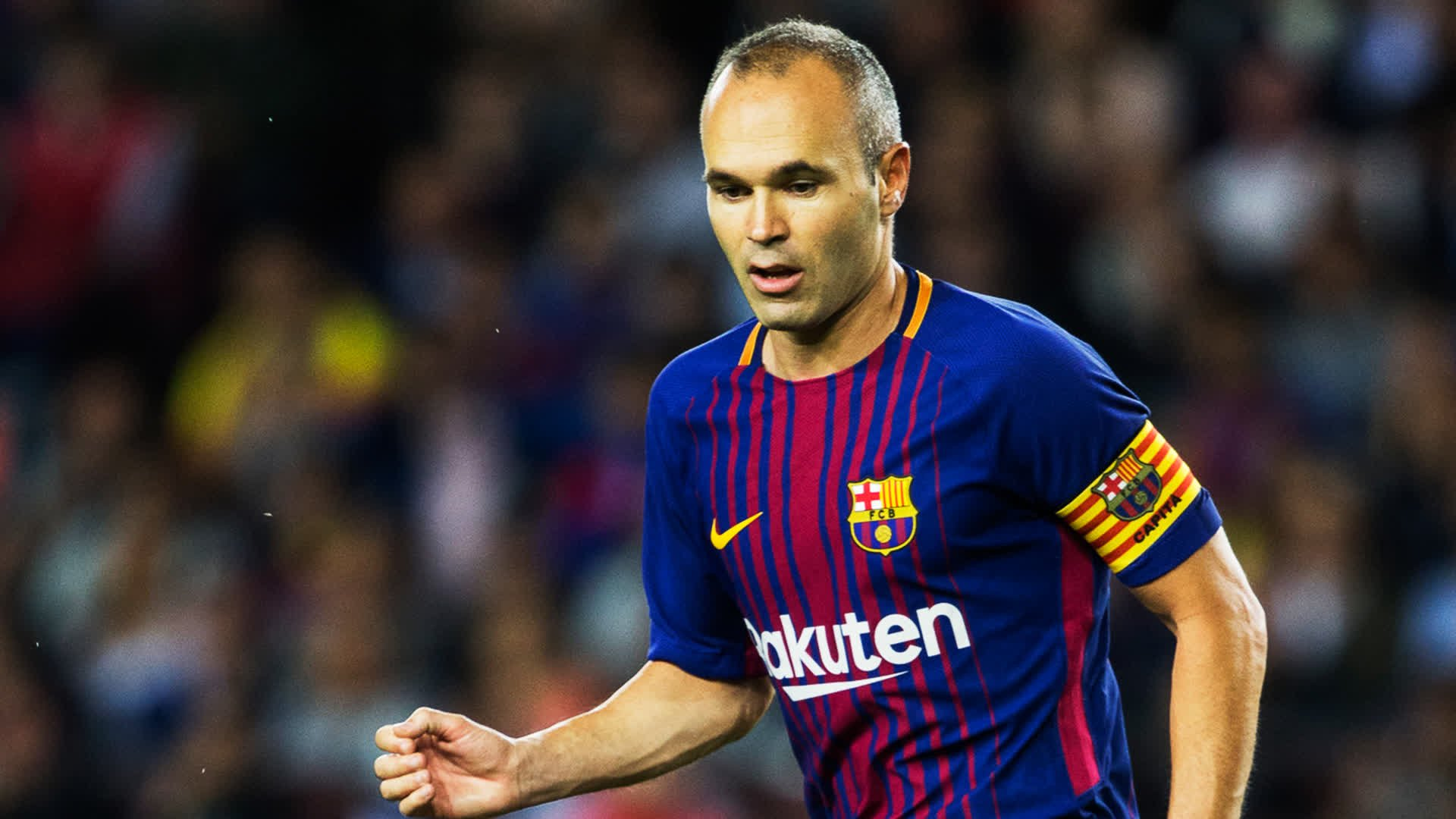 #ForeverIniesta ��  @andresiniesta8  ���� https://t.co/pGginzIztf