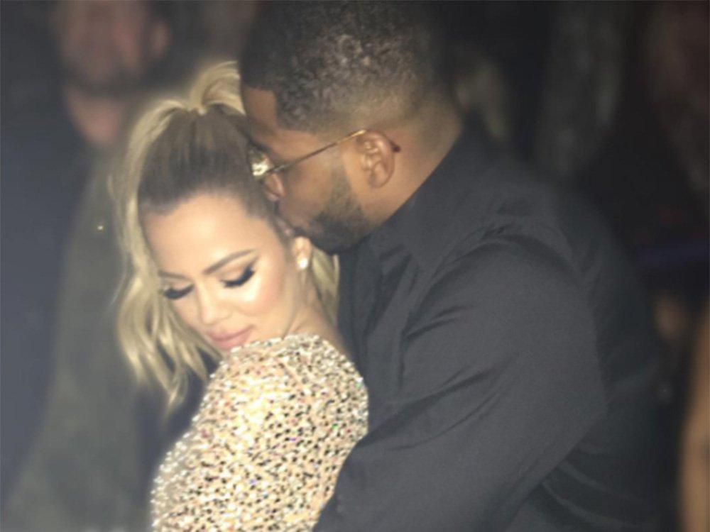Khloe Kardashian's Fans Think They've Spotted Something On Instagram
