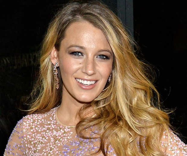 Blake Lively Wasn't Always Quite So Chic, Which Gives Us All Hope