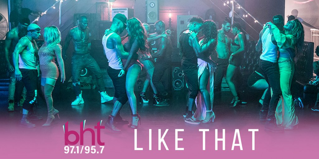 @971957BHT so so happy to hear you've added #HeLikeThat. Thank you!! https://t.co/rwxhyEMzuL