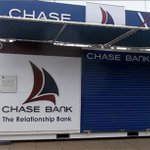 CBK extends Chase Bank receivership by a week