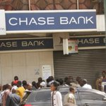 New court case to delay Chase Bank resolution