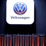 VW brand September sales hit record on strong demand in China, Americas