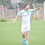 Gor Mahia coach open to taking over at Kilmarnock