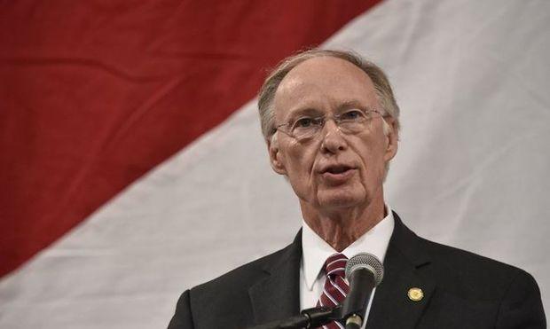 Alabama just can't quit ex-Gov. Robert Bentley