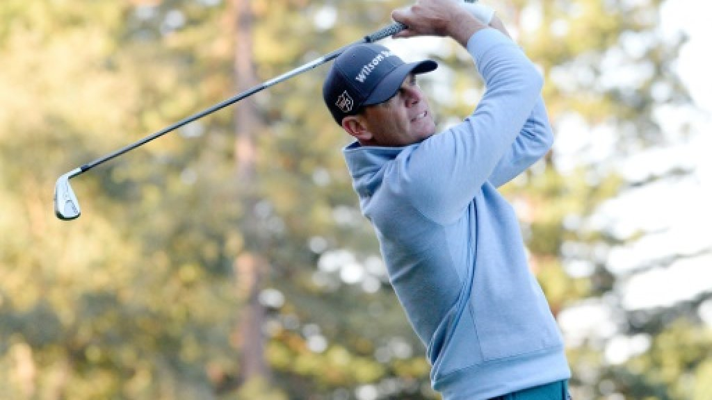 Steele off to hot start in defence of PGA Safeway title