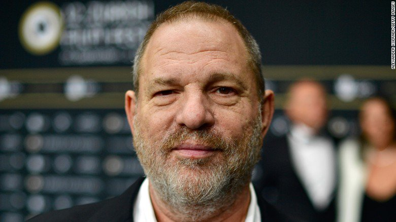 Harvey Weinstein is now a big problem for Democrats | Analysis by @CillizzaCNN https://t.co/RJTCkAmVdZ https://t.co/FvqlSbcIWq