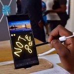 Samsung Note 8 finally hits the Kenyan market