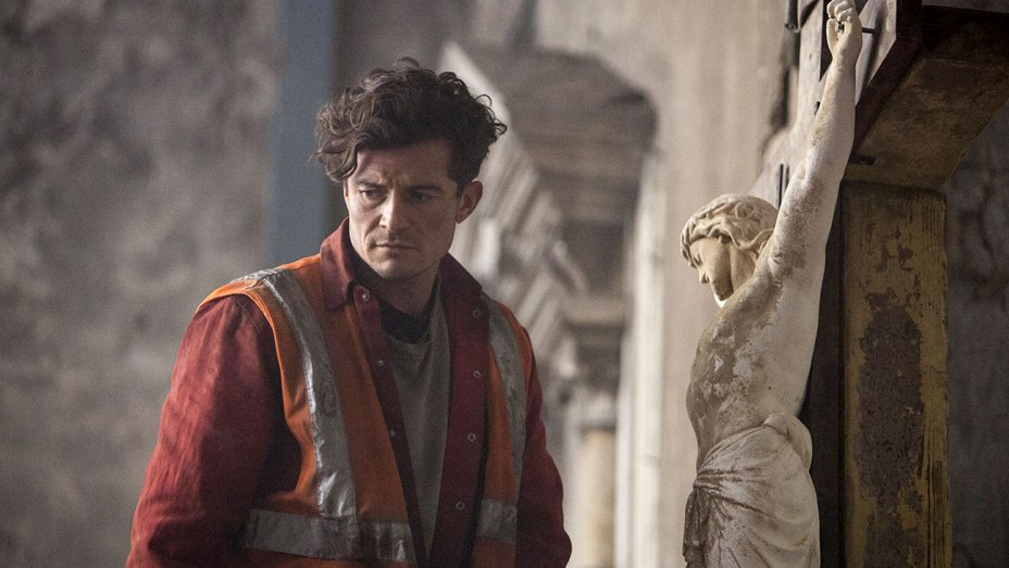 Rome Film Festival: Dakota Fanning, Orlando Bloom movies added to lineup