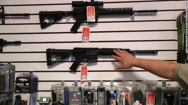 Is it easier to buy guns than Sudafed? https://t.co/LW0GZgkCM0 https://t.co/J9SH54437c