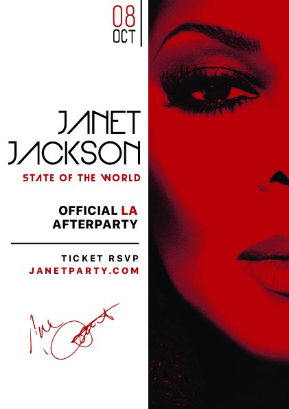 #StateOfTheWorldTour LA Official After-Party @LureHollywood. Come party with me! RSVP Only https://t.co/Gv3kut5gPa 💋 https://t.co/jPelIvvt87