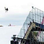 Un avant-goût de Jeux Olympiques au Sosh Big Air d'Annecy