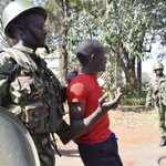 Tale of the University of Nairobi student who died after police 'raid'