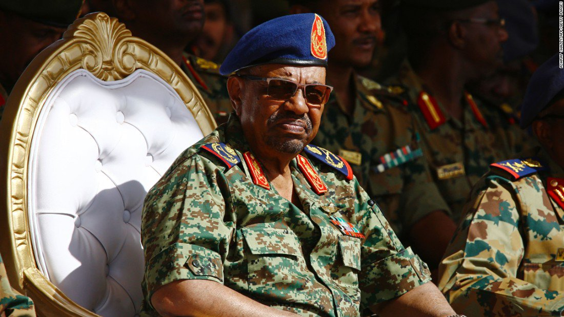US to lift sanctions on Sudan