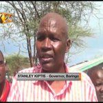5 more people die due to ongoing epidemic in Baringo County