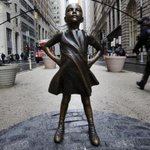 based firm behind 'Fearless Girl' statue, to pay $5m in case alleging pay discrimination against women, minorities