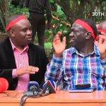 9CSOs Want Kitata Prosecuted