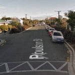 Man robbed on Christchurch street