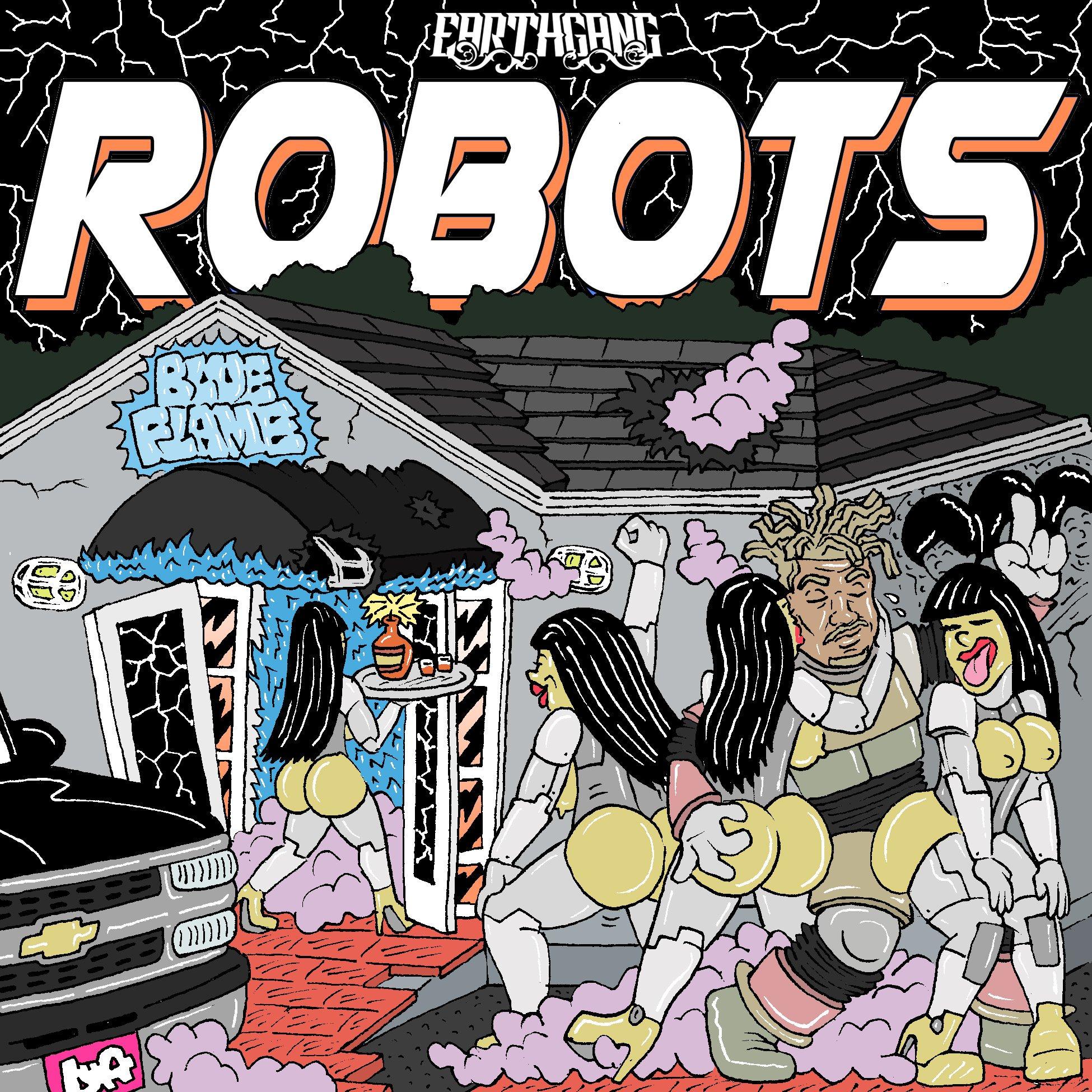 New Music: @EarthGang 'Robots' https://t.co/geicUVrFx9 https://t.co/3mC9AkbqNN