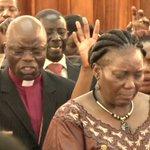 Prayers for Speaker Kadaga