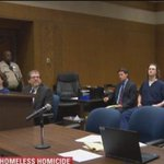 Homeless Homicide: Mostrong brothers plead guilty to murder